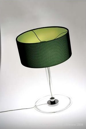 Wallygator Table Lamp modern table lamps