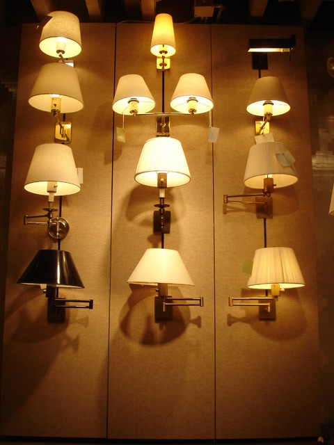Hinson Sconce Wall