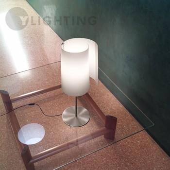 Leucos   Alpha Rectangle Wall Light modern-table-lamps