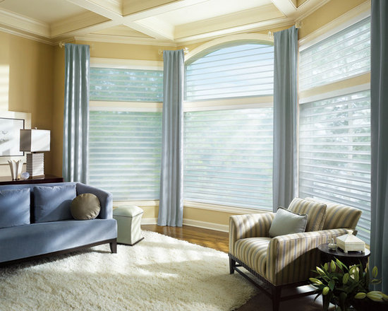 Window Coverings - Hunter Douglas