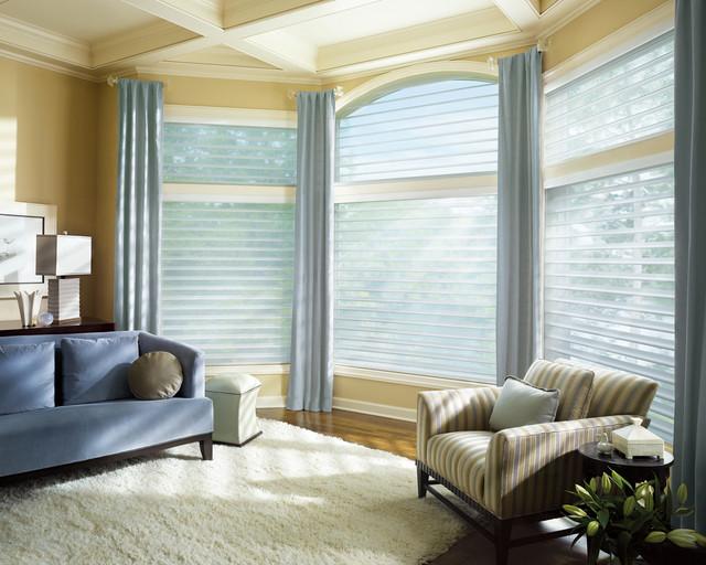 Window Coverings window-blinds