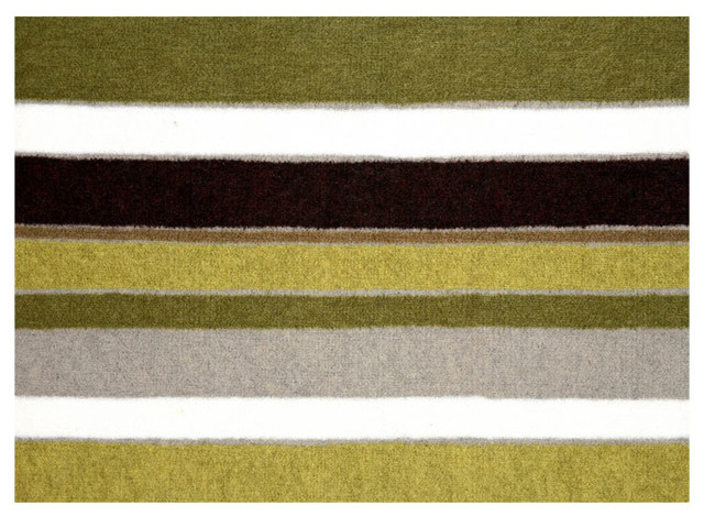 Liora Manne Coastal Stripe Spring Placemats, Set of 4 contemporary-placemats