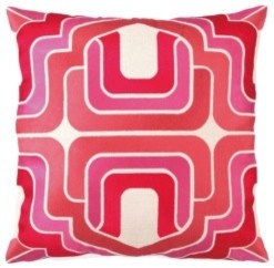 Ogee Pillow modern-decorative-pillows