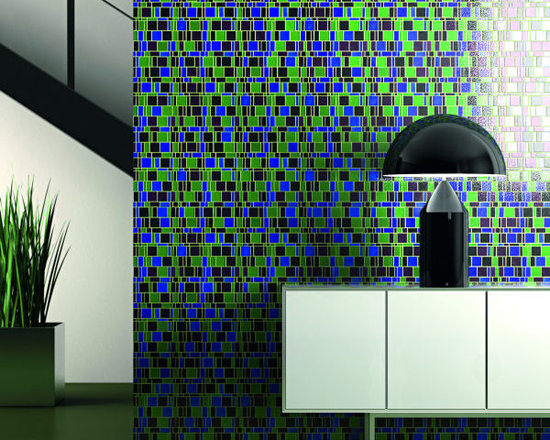 Trend USA glass tile mosaic Liberty collection -