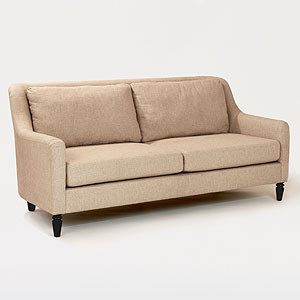 Lindley Sofa contemporary sofas