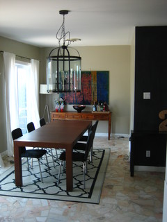 what color should i paint my dining room walls