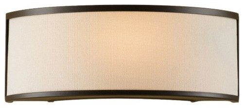 Stelle Wall Sconce No. 1461 by Feiss modern-wall-lighting