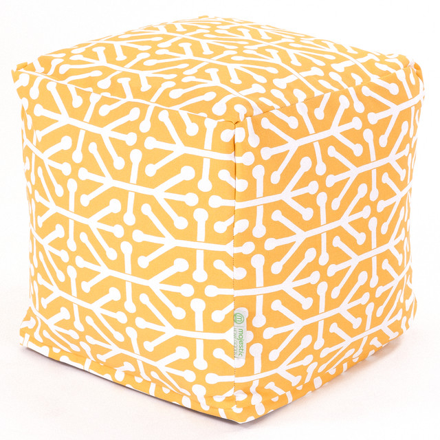 Indoor/Outdoor Cubes modern-footstools-and-ottomans