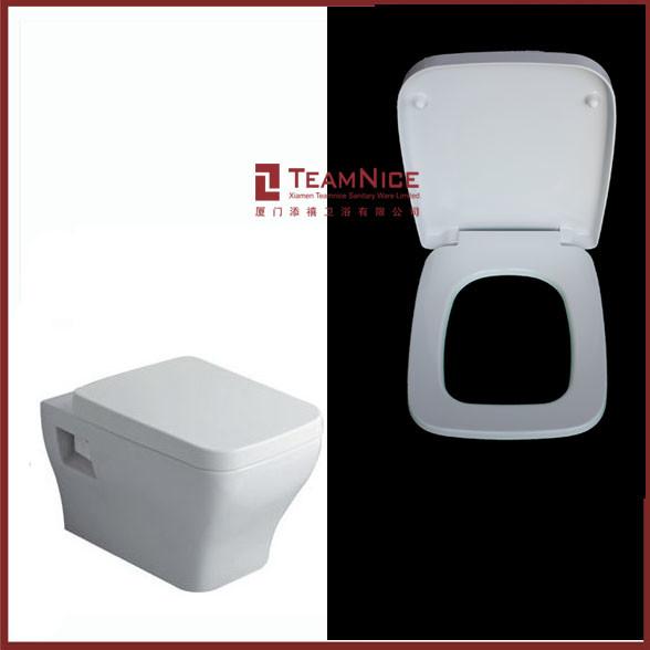 Duroplast toilet seat square toilet seat modern-toilet-seats