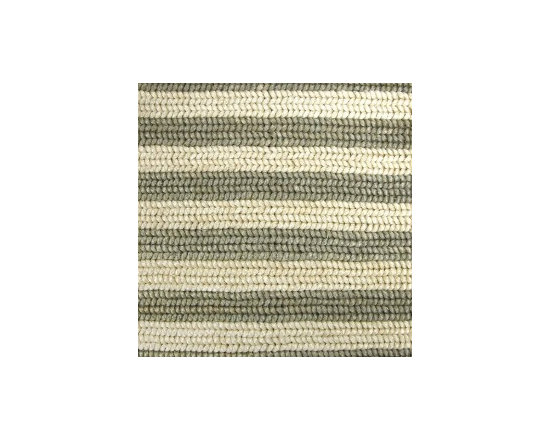 Eco Friendly Furnture and Lighting - Designed in collaboration with New York Designer Celerie Kemble, this exquisite handwoven product presents a tribute to the black and white tones that inspired Celerie's book on interior design.