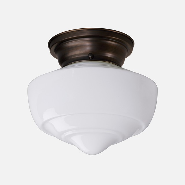"""Otis 4"""" Surface Mount Light Fixture 