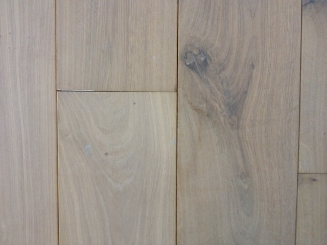 Exclusive French Oak eclectic