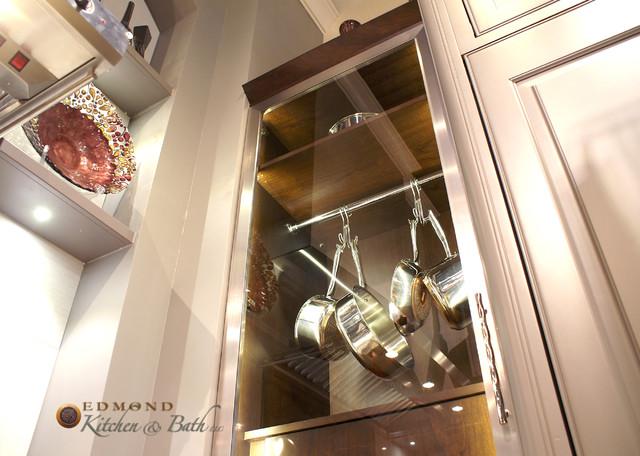 Showroom at Hahn Appliance - Kitchen Drawer Organizers - oklahoma city - by Edmond Kitchen ...