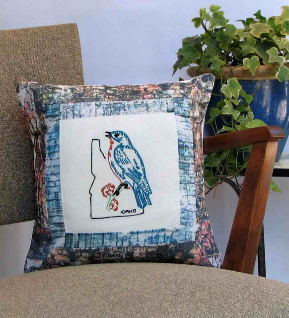 For the home decorative-pillows