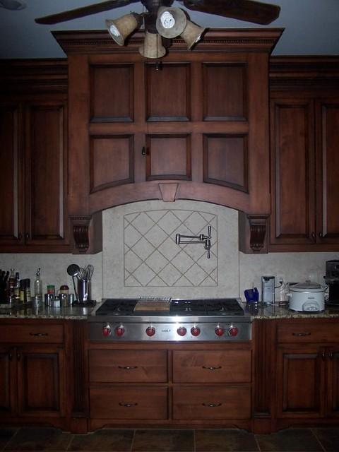 Woodmaster Kitchen & Bath kitchen