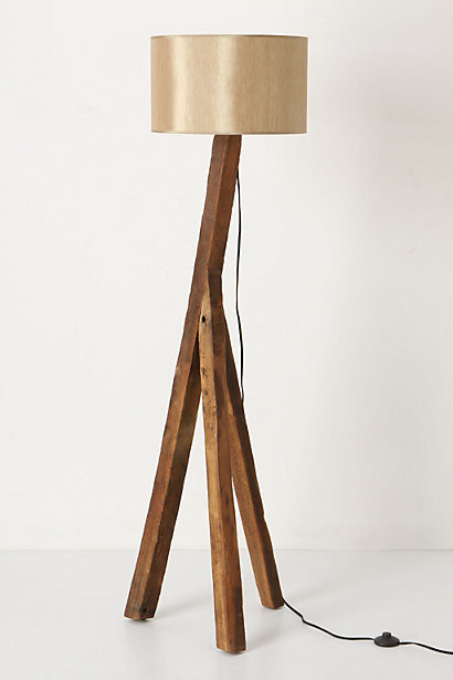 Tripod Floor Lamp contemporary-floor-lamps