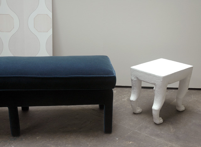 Design Studio contemporary-footstools-and-ottomans