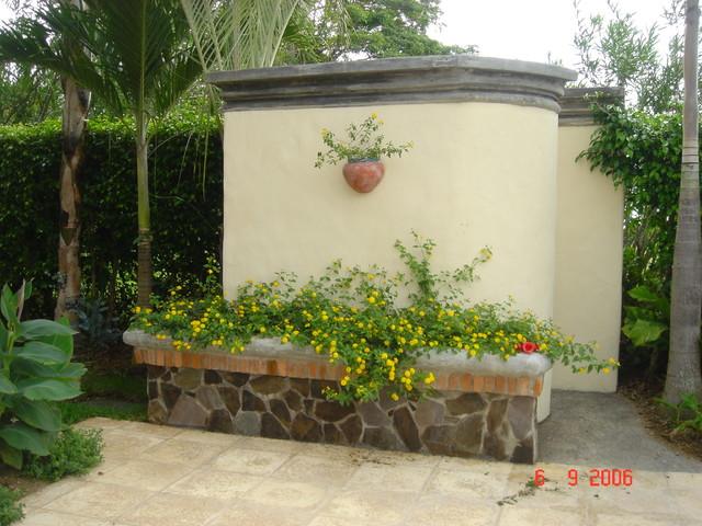 Beach House, Costa Rica tropical