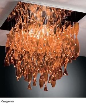 Aura (Avir) 45 ceiling lamp modern
