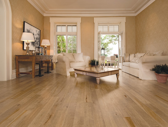 Mirage floors modern hardwood flooring for Mirage wood floors