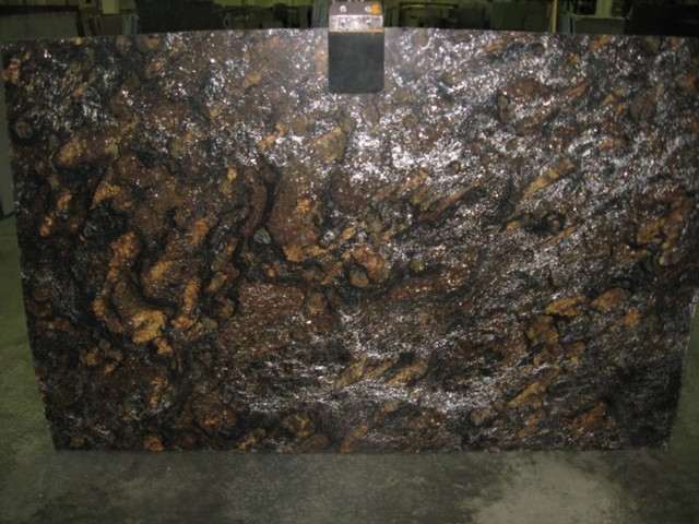 Granite Samples - Kitchen Countertops - other metro - by Lowes 1615