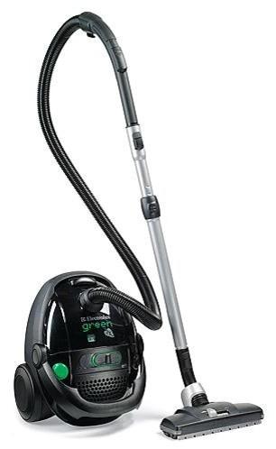 electrolux ultra silencer canister vacuum frontgate. Black Bedroom Furniture Sets. Home Design Ideas