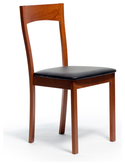 Dining Chairs: Find Wood, Plastic, Metal and Upholstered Dining