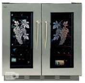 Climatized Wine Cabinets by Majestika contemporary-wine-and-bar-cabinets