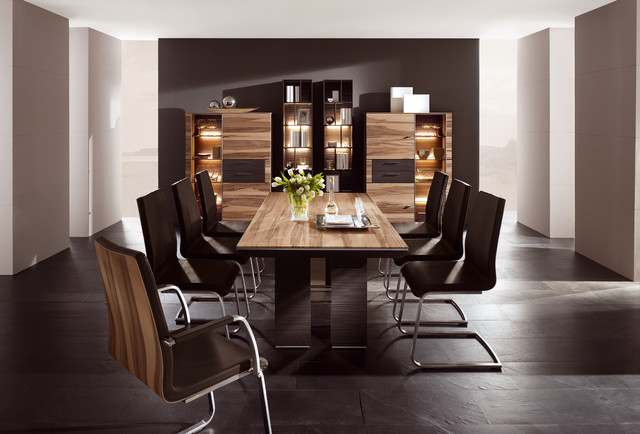 Cando Dining Table Hartmann Dining Tables Miami By The Collection Germa