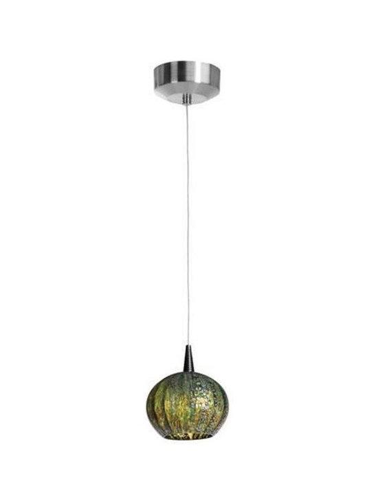 Access Lighting 23652-BS/GRO -