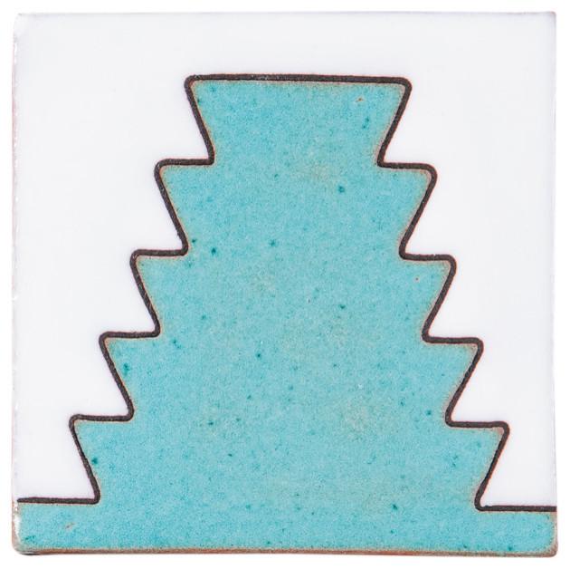 ARTO quick ship Decos Dry Line / Cuerda Seca mediterranean-floor-tiles