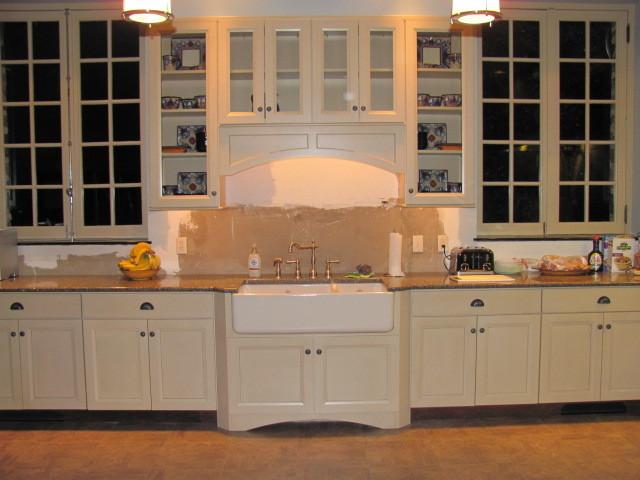 Oberod Estate traditional-kitchen