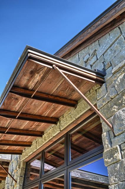 Llano ranch rustic austin by cornerstone architects for Cornerstone architects
