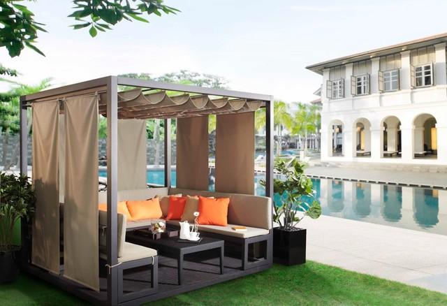 movenpick heritage hotel sentosa singapore contemporary