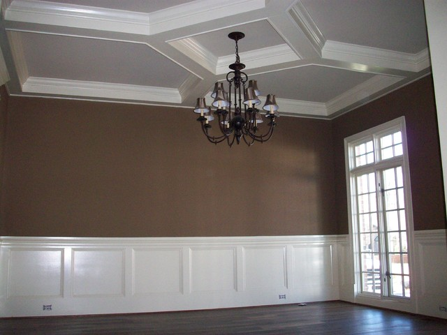 Dining Room traditional