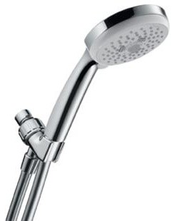 Hansgrohe Shower System Collection at IbathTile showerheads-and-body-sprays