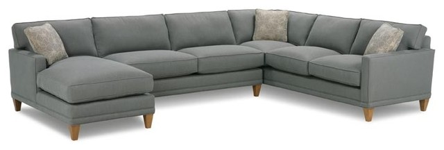 Townsend Sectional contemporary-sectional-sofas