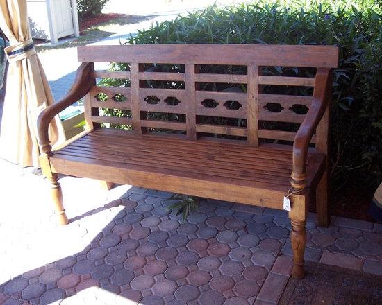 Idlewild furnishing -