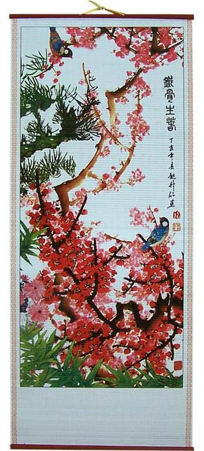 Chinese Cherry Blossom asian-artwork