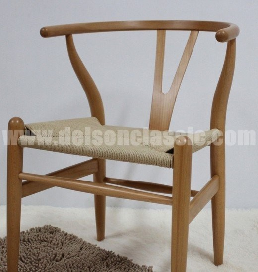 hans j wegner wooden ch24 wishbone chair y chair modern dining chairs hong kong by. Black Bedroom Furniture Sets. Home Design Ideas