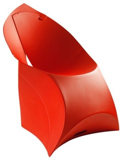 Flux Chair by Flux modern-outdoor-pillows