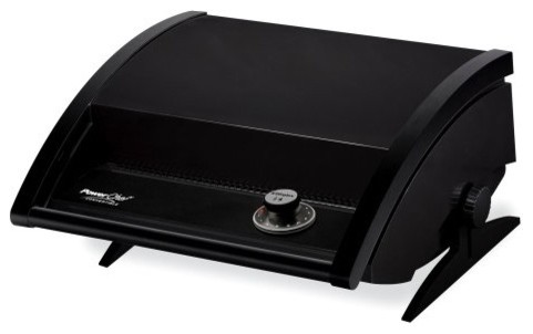 PowerChef Convertible Electric Grill contemporary-outdoor-grills