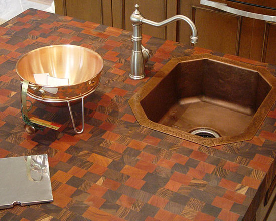 Walnut, Zebrawood, and Mahogany Butcherblock Countertop with Sink.jpg -