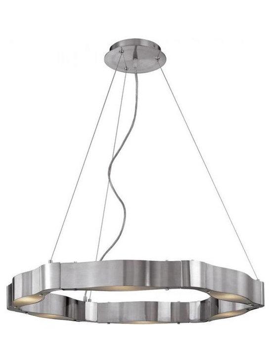 Access Lighting 62317-BS/FST -