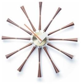Vitra | Spindle Clock modern-clocks