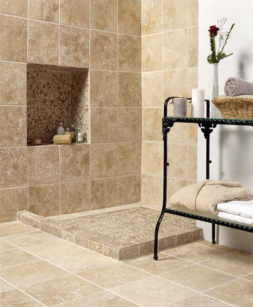 Alterra Natural Stone Collection Mediterranean Tile By Marble Systems