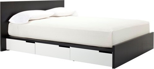 Blu Dot Modu-licious Queen and King Beds modern beds