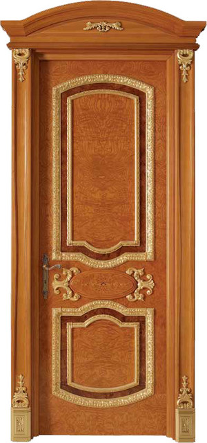 French antique interior doors hand made in italy - Traditional french doors exterior ...