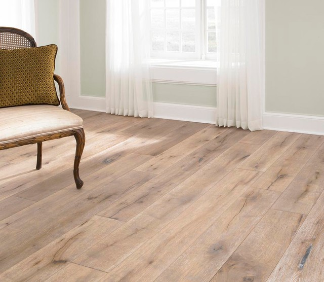 Beautiful Wood Flooring Castle Combe