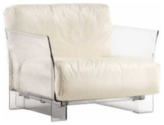 Kartell Pop Sofa - Outdoor modern outdoor sofas